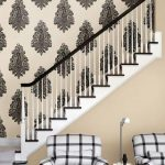 dynasty_black_paisley_wallpaper_design_by_brewster_home_fashions-1_large