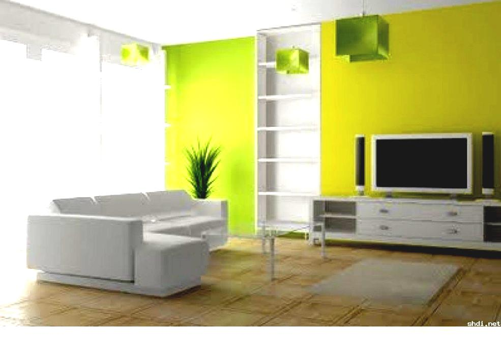 Colour combinations for wall painting bedroom for Wall paint combination ideas